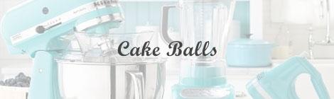 cake balls banner