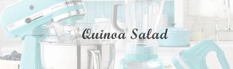 quinoa salad banner