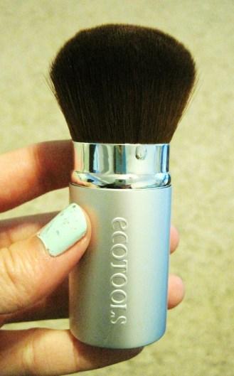 Eco Tools Retractable Kabuki Brush #1214