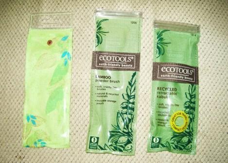 Eco Tools Cases