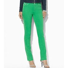 Ralph Lauren Green Pants