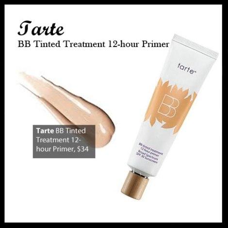 Tarte BB Tinted 12-hour Primer Light