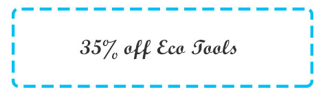 35% off Eco Tools