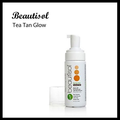 Beautisol Tea Tan Glow