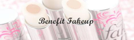 Benefit Fakeup