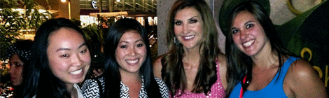Heather McDonald Comedy Night